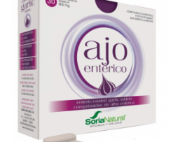 ajo-enterico-soria-natural-30-comprimidos